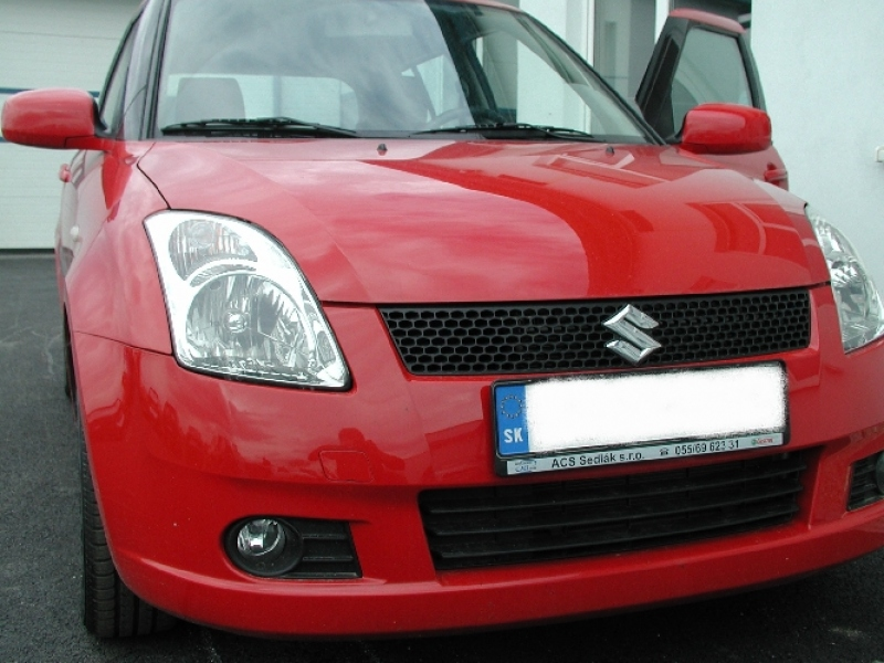 img Suzuki Swift